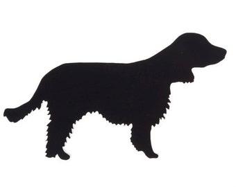 Cocker Spaniel Dog Brooch