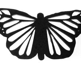 Butterfly Fancy Brooch
