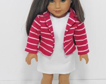 0fb27f48c3c7 Trendy Handmade Clothing for Girls and their Dolls by AvannaGirl