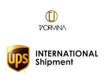 International Shipment Fee