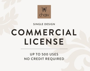 Commercial License For Small Business