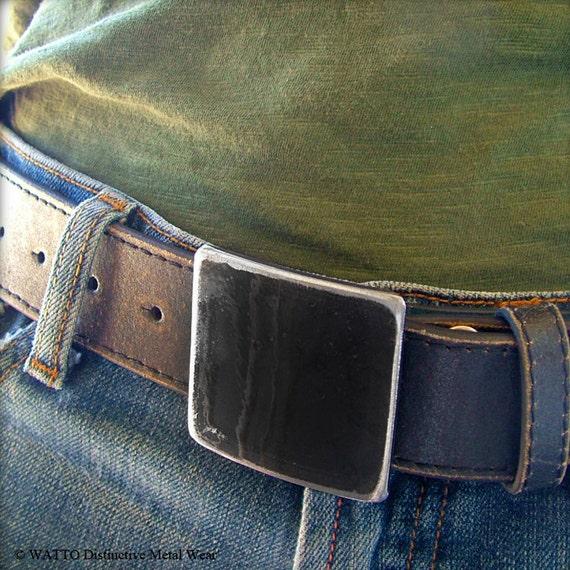Square Belt Buckle, Snap On Metal Belt Buckle, Mens Belt Buckle, Buckles For Women, Metal Buckle, Cool Buckle
