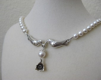 So This is Love Necklace
