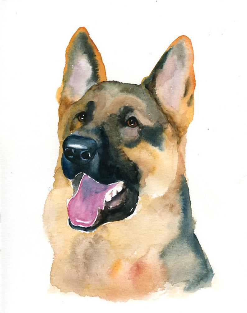 Dog Pet Custom Portrait Custom Dog PaintingEtsy Custom Dog Portrait PaintingEtsy Pet Portrait yNOPmw0v8n