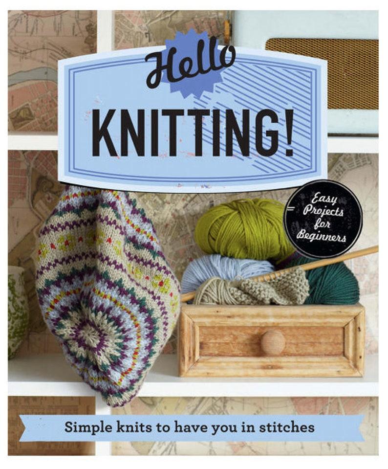 Hello Knitting image 0