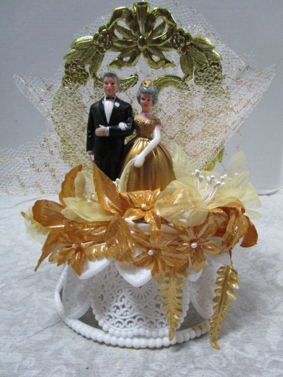 Wilton Anniversary Cake Toppers