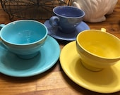 Vintage Cup and saucer Sets
