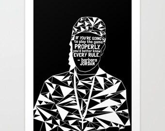 Philando Castile   BLACK LIVES MATTER   Art Series