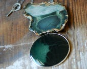 Evergreen Wanderlust Necklace Royal Imperial Collector's Jasper