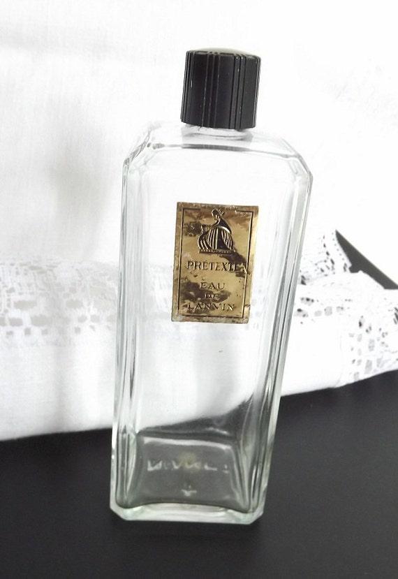 datant de bouteilles de parfum Vintage gratuit sur 40 site de rencontre