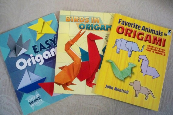 Origami Animals Set. Geometric Polygon Cartoons. Coloring Book ... | 378x570