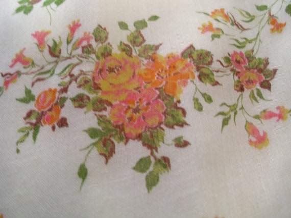 Vintage Gunne Sax Style Gown Department Store Bra… - image 2