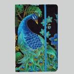 Kindle Voyage Case, 2018 Paperwhite Case, Kindle Cover Hardcover, Kindle Case, Fire HD 6 7 8, Kindle Paperwhite, Nook GlowLight Peacock