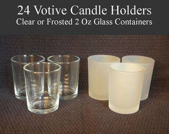 votive holder etsy