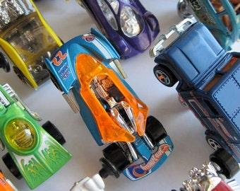 HotWheels Car Drawer Knobs - Car Cabinet Knobs - Drawer Knobs for Boys - Boy dresser knobs