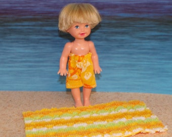 View Barbie Tommy Doll  Pictures