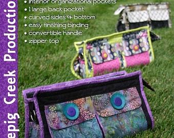 PDF - Leyvie Bag Sewing Pattern