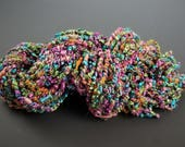 Art Yarn- Handspun: &quot...