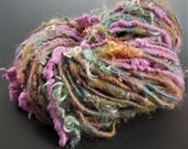Art Yarn- Turquoise Hands...
