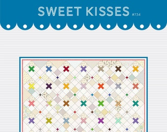 Sweet Kisses DIGITAL Pattern
