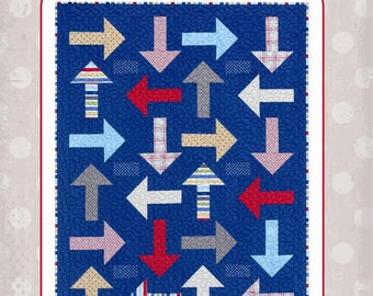 Every Which Way DIGITAL pattern 0707