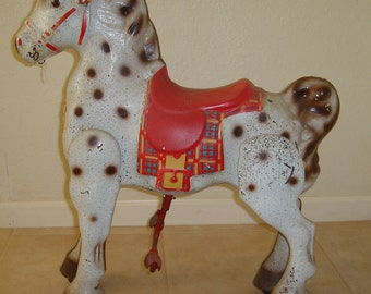 Mobo Horse - Riding Toy Horse