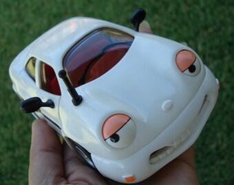Chevon Toy Cars
