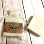 Baby Shower Soap Favors - 3-1/2oz Organic Soap Favors, From My Shower to Yours, Boy Baby Shower Favors, Baby Girl Favors - Baby Shower Soaps
