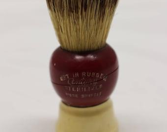 Vintage Century Pure Bristle Shaving Brush Bakelite Handle
