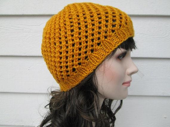 Crochet womens hats Womens knit hats crochet beanie fishing net hat Crochet womens  toboggan Womens toque crochet womens beanie Hand Knit hat d3d0ff5ffae