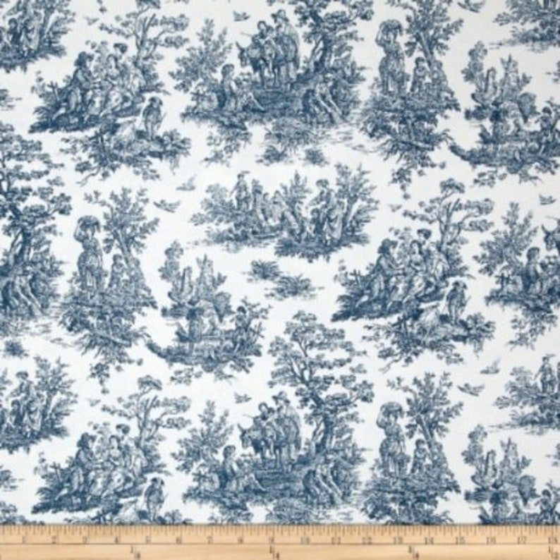 Premier Prints  Jamestown Oxford Fabric By The Yard OUTDOOR