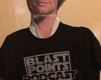 Blast Points KIDS shirt