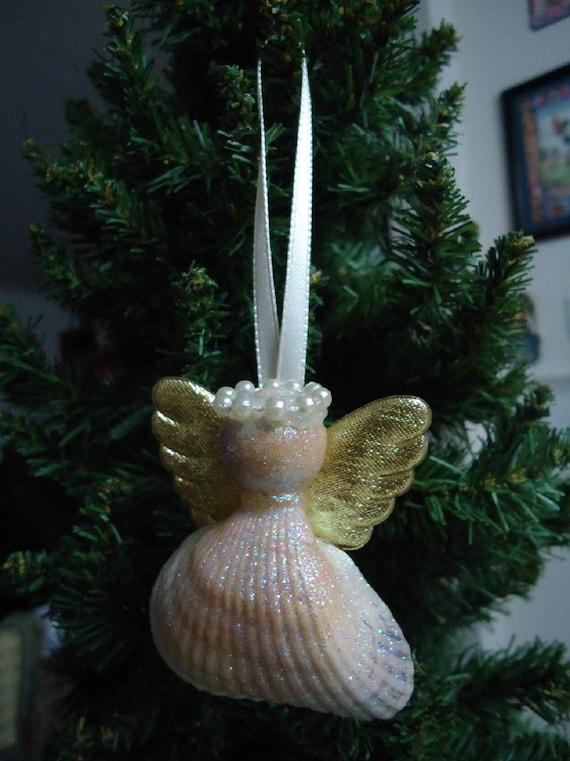 image 0 - Angel Christmas Tree Ornaments