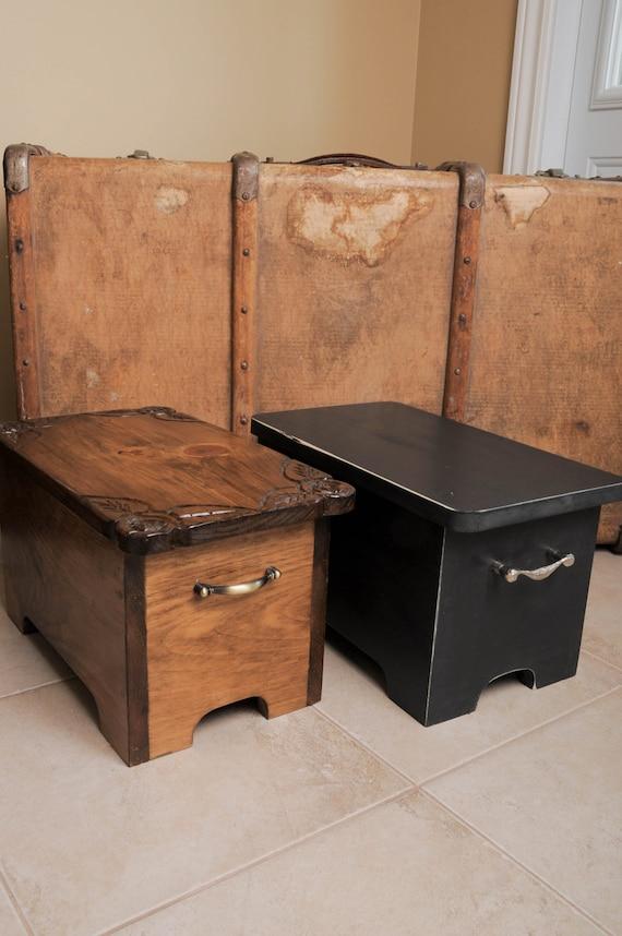 Pleasing Box Bench Storage Bench Spiritservingveterans Wood Chair Design Ideas Spiritservingveteransorg