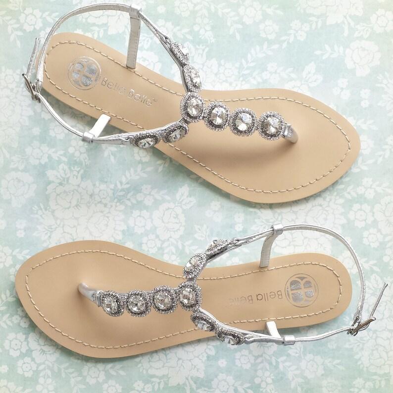 0949c576586c0b Wedding Sandals Something Blue Sole for Beach Destination