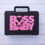 Boss Baby Girl, Boss Baby Birthday, Boss Baby Party, Boss Baby Costume, Boss Baby Briefcase, Toddler Birthday, Boss Baby Party Decorations