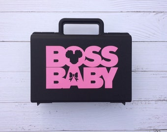 Boss Baby Theme Etsy