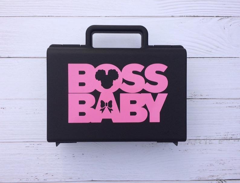 Boss Baby Girl Boss Baby Birthday Boss Baby Party Boss Baby image 0