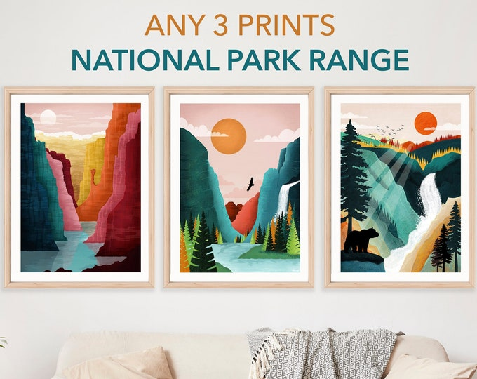 National Park OFFERS