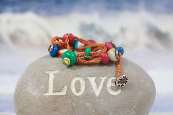 String rouge bracelet Wish mauvais œil bracelet bracelet   Etsy 0ddf87e4b7f3