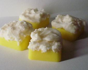 Mini Banana Cream Pie Melts