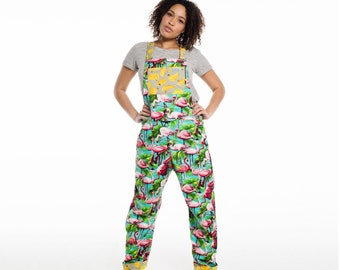 3add3fcad2e4 Mojo Reversible Dungarees   Overalls