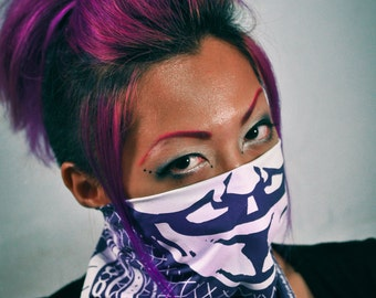 OWS Bandana in PURPLE