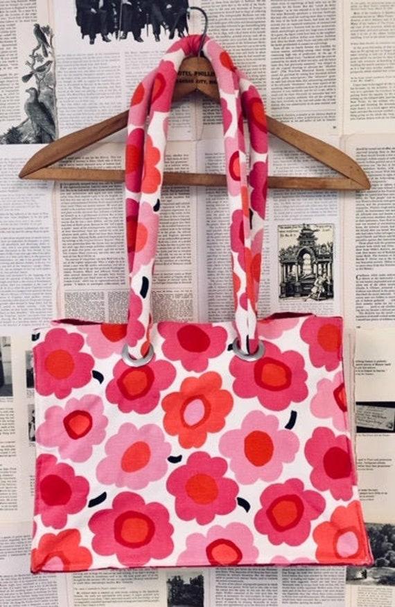 Marimekko Tote Bag