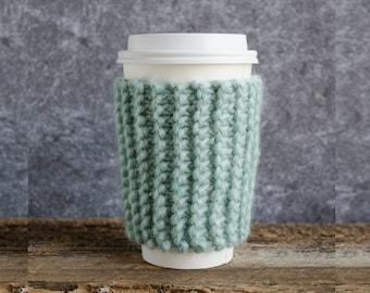 Coffee Sleeve, Coffee Cozy, Coffee Cup Sleeve, Coffee Cup Cozy, Coffee Mug Cozy, Coffee Gifts, Coffee Decor Coffee Favors Coffee Lovers Gift