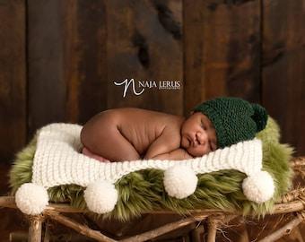 661a070d3f8c Knit Hats Knit Scarves Newborn Photo Props Patterns by Natalya1905