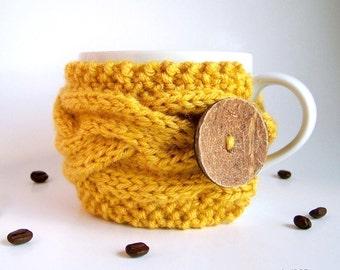 Coffee Cozy, Coffee Cup Sleeve, Tea Cozy, Coffee Mug Cozy Coffee Cup Cozy Coffee Sleeve Coffee Gifts Coffee Mug Sleeve Coffee Wedding Favors