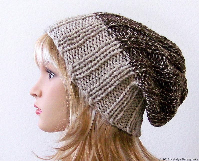f60ad4a7ce607 Knit Hat Women Knit Hat Men Knit Winter Hat Knit Beanie