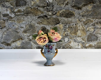 Vintage Urn - Flower Vase - Pair Available