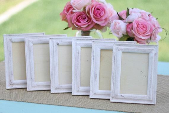 Custom Wood Frame Wedding Bridal Shower Baby Shower Birthday Housewarming Engagement Party Decor (140290)